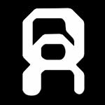 Arsenio Oro Symbol White Shadow