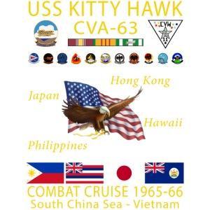 KITTYHAWK 65-66