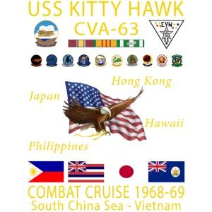 KITTYHAWK 68-69