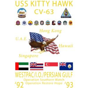 KITTYHAWK 92-93
