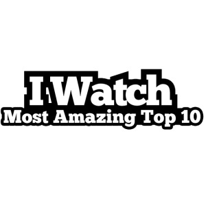 I Watch Most Amazing Top 10
