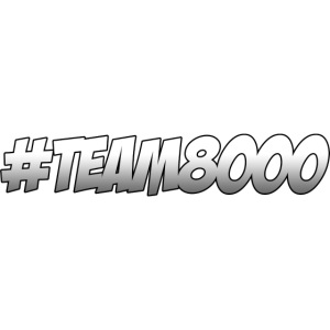 Team 8000 Logo NEW