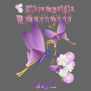 Fibromyalgia Awareness--