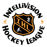 Intellivision Hockey League