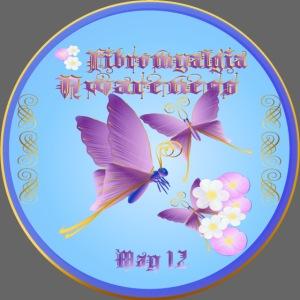 FIBROMYALGIA AWARENESS Ci