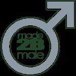 2B-male