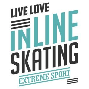 Live Love Inline Skating 2