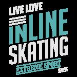 Live Love Inline Skating