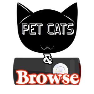 Pet Cats & Browse