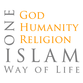 One God-One Humanity-One Religion-Islam