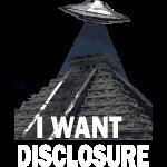 I Want Disclosure