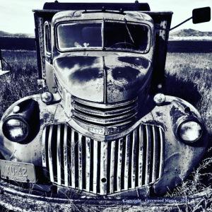 Gramps Truck