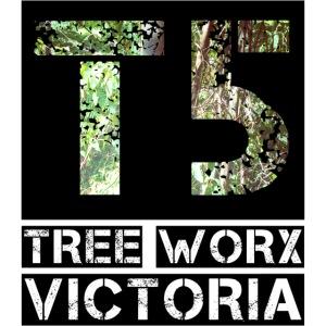T5 Tree Worx Stencil