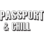 Passport & Chill-stamp