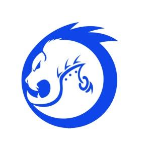 KZokuEnt Tshirt Logo 1