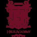 HelixAcademy-Crest-Maroon