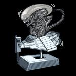 Alien Rides