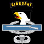101st CIB Aiborne