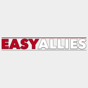 Easy Allies Red Stroke