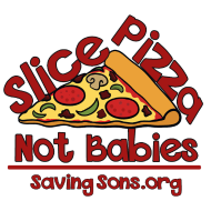 Design ~ Slice Pizza Not Babies