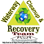 waterway recovery team