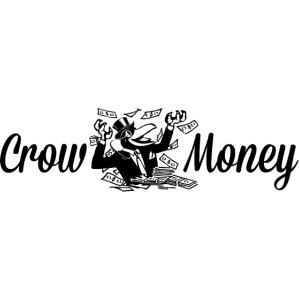 CrowMoney_BLACK