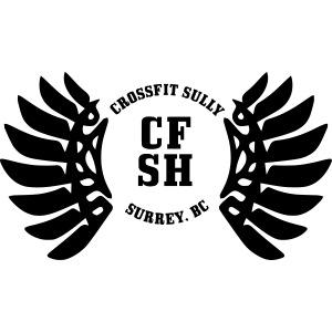 CFSH-Black