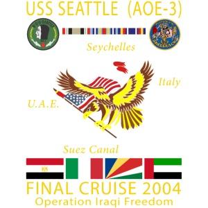 SEATTLE 04 FINAL CRUISE