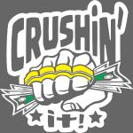 Crushin it! Money