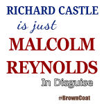 Castle is Reynolds