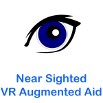 Near Sighted VR