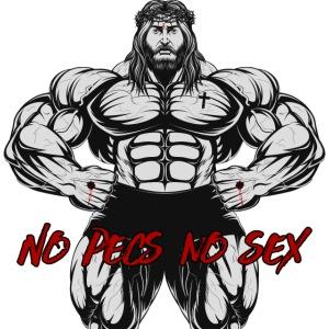 No Pecs No Sex PNG