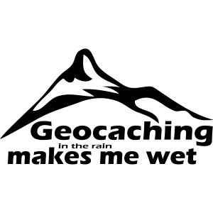 Wet Geocaching