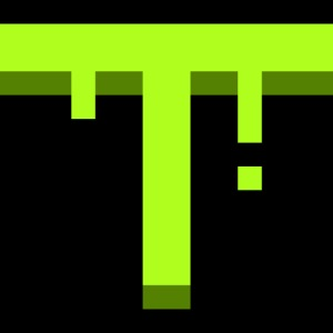 "Tormental ""Slimy T"" Logo"
