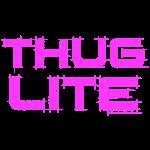Thug Lite Pink