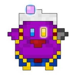 Whiplash Emblem Lubble