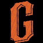 Striped G