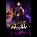 1 Enchanted Immortals E-B