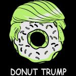 Donut Trump gift idea