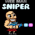 Wee Man Sniper