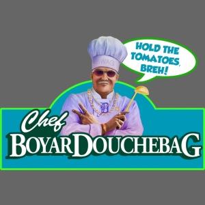 Chef BoyarDouche Tomatoes