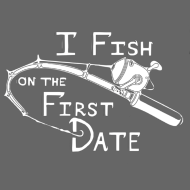 Design ~ Fish First Date
