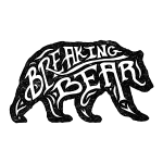 Breaking Bear Logo