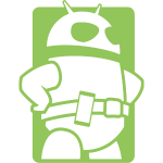 Android Authority Mascot