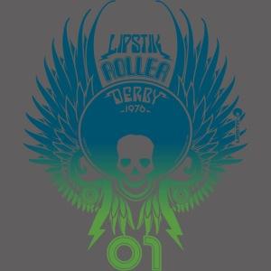 Roller Derby League Laser 02 png