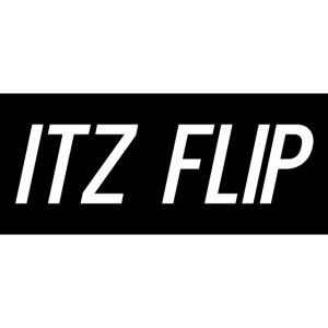 Flip Shirt Logo Design