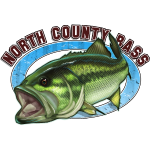 North County Bass Logo