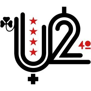 U+2=40 - cross