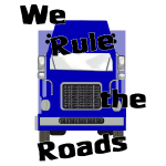 We Rule the Roads (Semi)