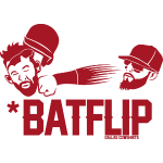 batflip red